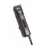 oster turbo 111 hair clipper