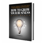 How To Grow Your Business: Social Media Strategies for Barbers and Stylists by Dave Diggs