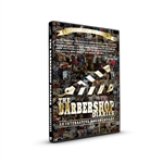 The Barbershop Diaries: Interactive Documentary DVD by Dave Diggs