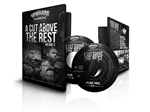A Cut Above the Rest Volume 3 (2-Disc Set)