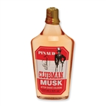 clubman musk aftershave