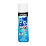 Andis Cool Care Plus Disinfecting Spray 15.5oz
