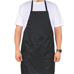 adjustable barber apron