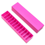 barbermate blade caddy pink