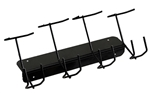 barbermate clipper rack 4 slot