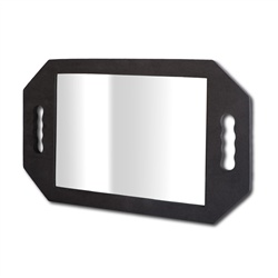barbermate foam mirror