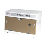 uv sterilization box white
