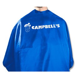 campbells barber cape