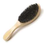 gold crown brush ashwood