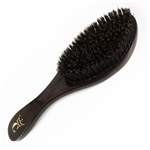 gold crown brush mahogany