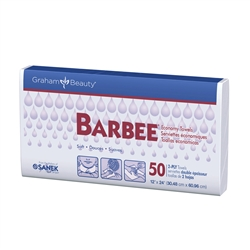 Barbee Economy No. 1400 Towels (Case)