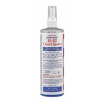 h42 disinfectant 16oz