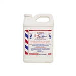 h42 disinfectant half gallon