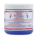 h42 disinfectant 16oz jar