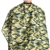 forest camo barber cape