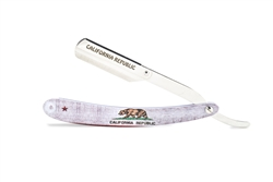 MD® Flag Razor California (Gray)