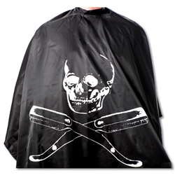 "The ""Jolly Barber"" Pirate Cape"
