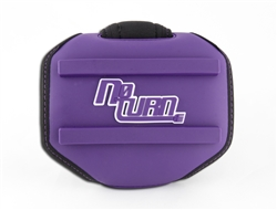No Turn Magnetic Clipper Guard Holder Purple