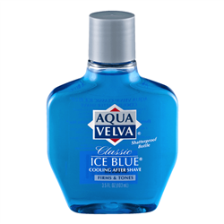 aqua velva ice blue aftershave