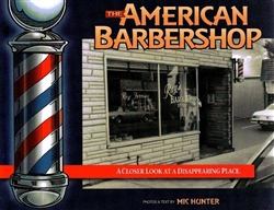 The American Barbershop by Mic Hunter