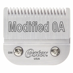 oster 0AFD modified blade