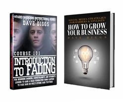 Book & DVD Combo Pack: Social Media Strategies and Intro to Fading