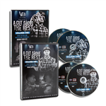 A Cut Above the Rest Volume 1 & 2 (4-Disc Set)