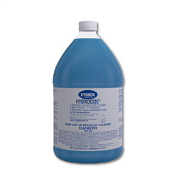 hydrocide disinfectant