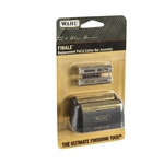 wahl finale foil head with cutter