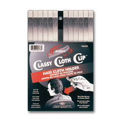 Marvy Classy Cloth Clips 12 Pack
