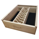 vincent bamboo tray standard