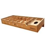vincent bamboo tray deluxe