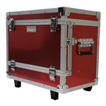 vincent roller case red