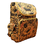 vincent barber backpack gold